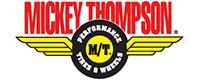 MICKEY THOMPSON banden