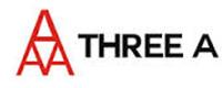 THREE-A banden